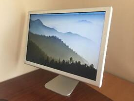 Apple 20'' Cinema Display 20''