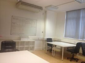 AFFORDABLE OFFICE SPACE IN PUTNEY