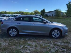 2016 Chrysler 200 Kingston Kingston Area image 5
