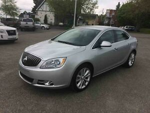 2014 BUICK VERANO Sedan Commodité 1