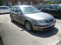 SAAB 9-3 LINEAR SPORT DTH 1.9 TID ESTATE