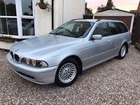 BMW 525i Estate / Touring [E39]