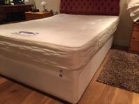 Double mattress good as new
