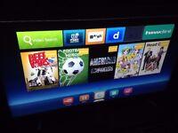 HiSense 50 inch LED Smart Television