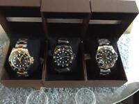 ***** BRAND NEW Rolex watches *****