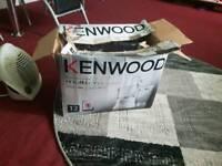 Multi pro food processor and blender Kenwood