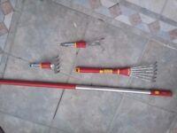 Wolf multi-tool Garden Tools