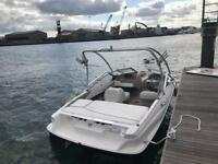 Wakeboard/day boat Regal 1800