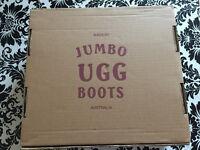 BOOTS UGG Australia Womens Classic Short - Chestnut