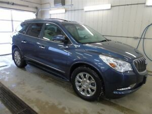 2014 Buick Enclave Premium AWD, Navigation Sunroof, Leather