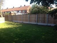 Level Fencing Manchester