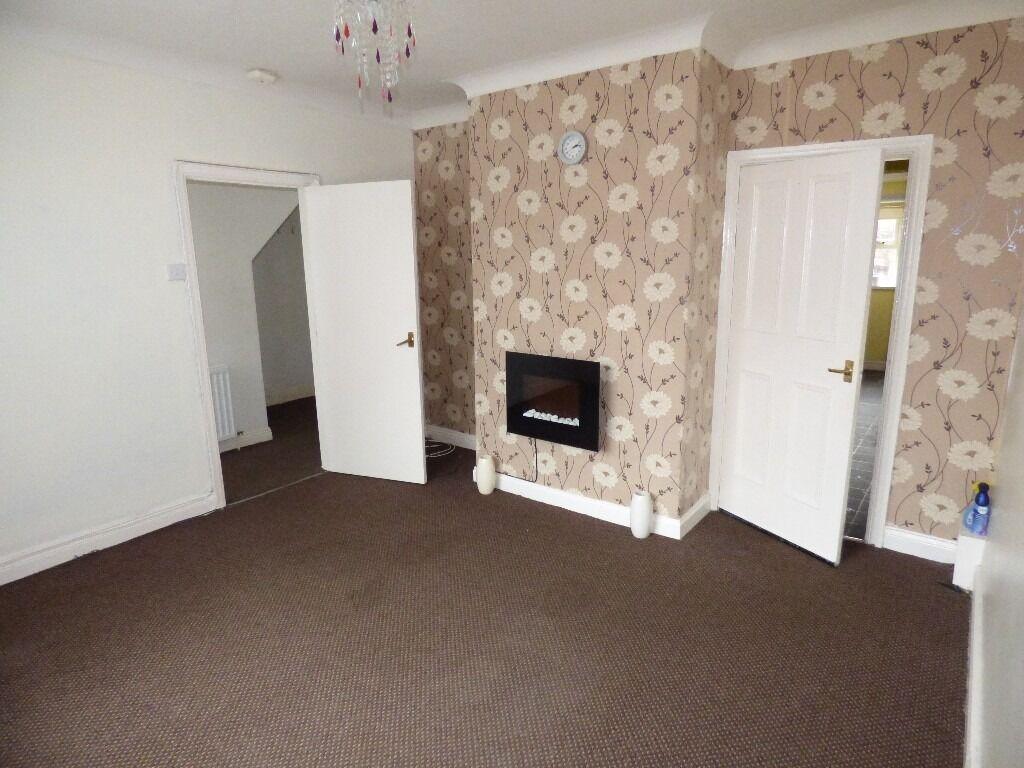 Maxwell St. Bensham,Gateshead. 1 Bed Immaculate Lower Flat.Stunning. No Bond!Easy Move!