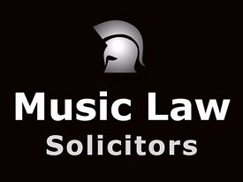 SR Law Soliciitors - Affordable Music Law & Songwriter Lawyers Bloomsbury London WC1 & Finchley N3