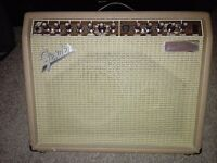 I have for sale fender acoustasonic 30 dsp .
