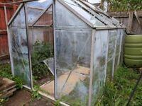 Greenhouse - FREE Calne
