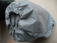 Unused Luxury Breathable Van Cover VW T25 1979-1992 (will not fit van with fixed high top)