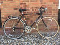 Bicycle - Mistral Sports Tourer