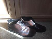 Urbane shoes