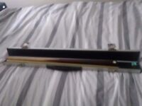 Pool cue and case for sale
