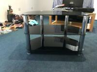 Tv stand for sale like new