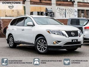 2013 Nissan Pathfinder SL FWD with *Brand NEW TIRES*