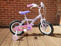 Apollo Petal Kids Bike