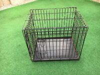 Heavy Duty Dog Cage for Small Dog