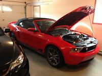 $27,495 REDUCED 2011 Ford Mustang GT Convertible AWESOME DEAL!