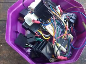 CAR AUDIO CABLES FREE