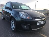 Ford Fiesta excellent condition service history only 53000 miles