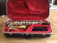 Saxophone Armstrong Alto