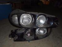 ford st24 quad head lights