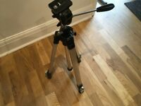Vintage Goldcrest Camera Tripod - Photography