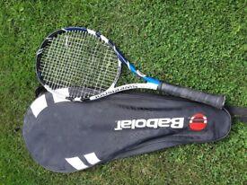 Babolat XS 102 Tennis Racket