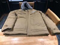 North face men's jacket