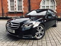 Mercedes-Benz E Class 2.1 E220 CDI SE 7G-Tronic Plus 4dr **1 OWNER** FULL MB HISTORY** PX WELCOME