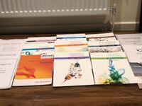 GAMSAT Complete Collection of GradMed, Question and Answer, Written Communication Books and More!