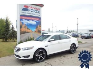 2015 Ford Taurus SEL All Wheel Drive - 54,739 KMs, 5 Passenger