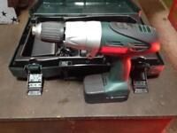 Metabo SPB 18v Plus Drill