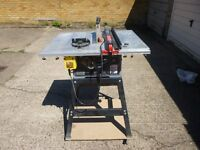 Table Saw 254mm or 10@