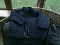 Ralph lauren barbour jacket