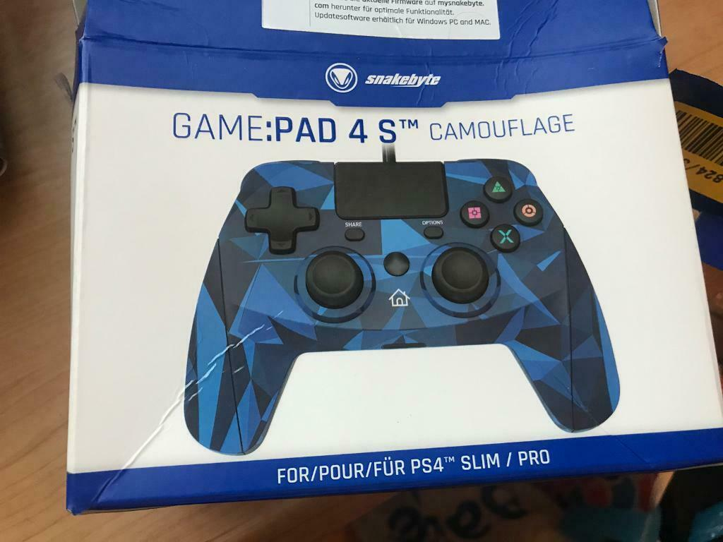 on sale db947 69551 Game pad 4s controller Ps4 | in Shirehampton, Bristol | Gumtree