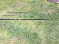 Keenets fishing rod