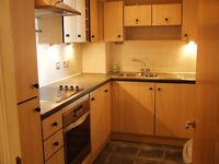 Central House 3 Bedroom Apartment 2 w/c 2 Bathroom Sauna Gym Concierge Available Now