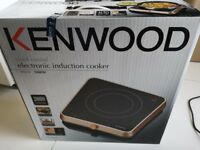 Kenwood IH250 Single Digital Induction Hob