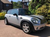 Mini Cooper 2008 - 1.6 Petrol - Spares or repair - Please read advert