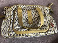 Bellotte changing bag