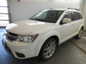 2015 Dodge Journey SXT- EXT WARRANTY! 7 PASS! ALLOYS!