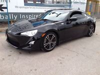 2014 Scion FR-S FRS SNOWS AND RIMS AND UPGRADED EXHAUST