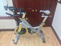 Spin Bike - LIVESTRONG - S-Series
